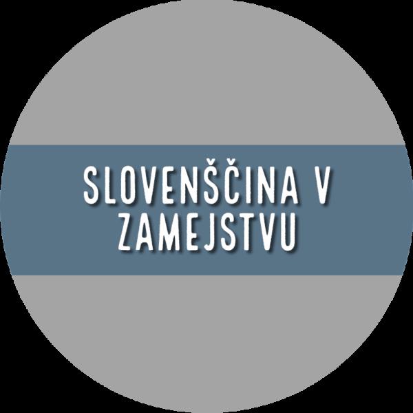 Slovenščina v zamejstvu