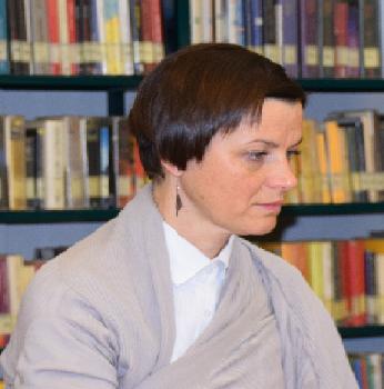Polona Liberšar